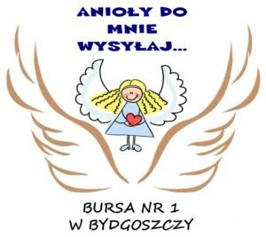 logo anioły